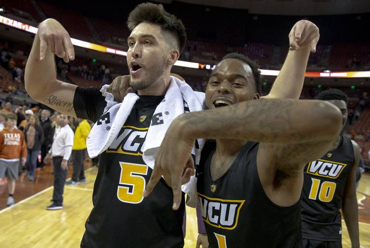 How Far Can VCU Go?