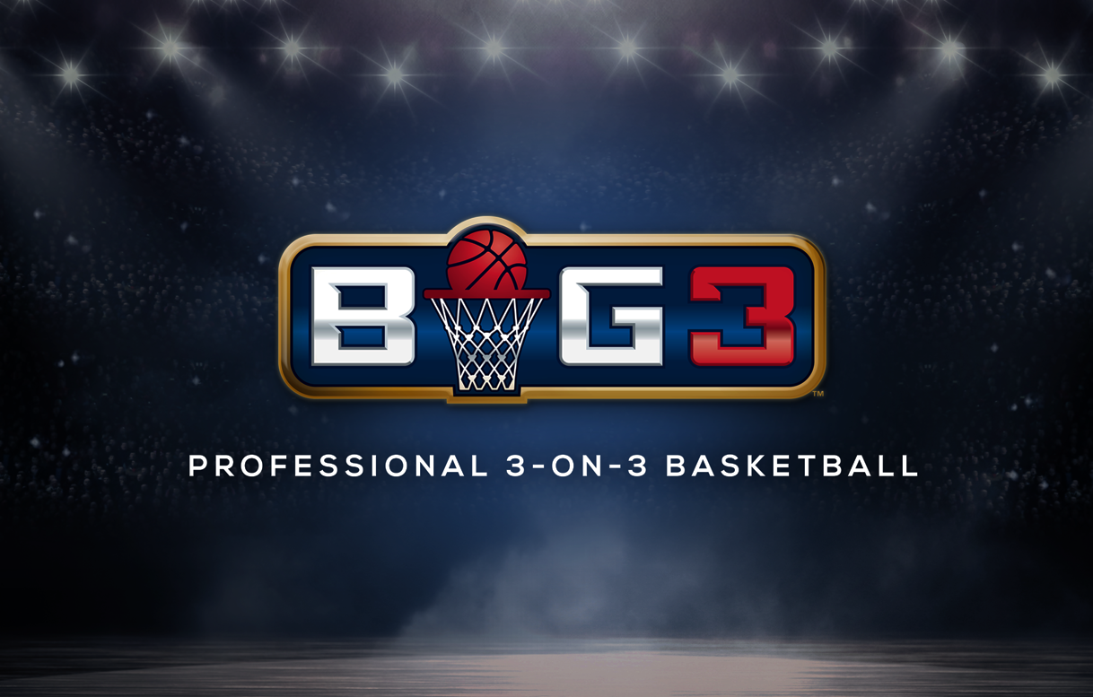 Big3 Professional Basketball
